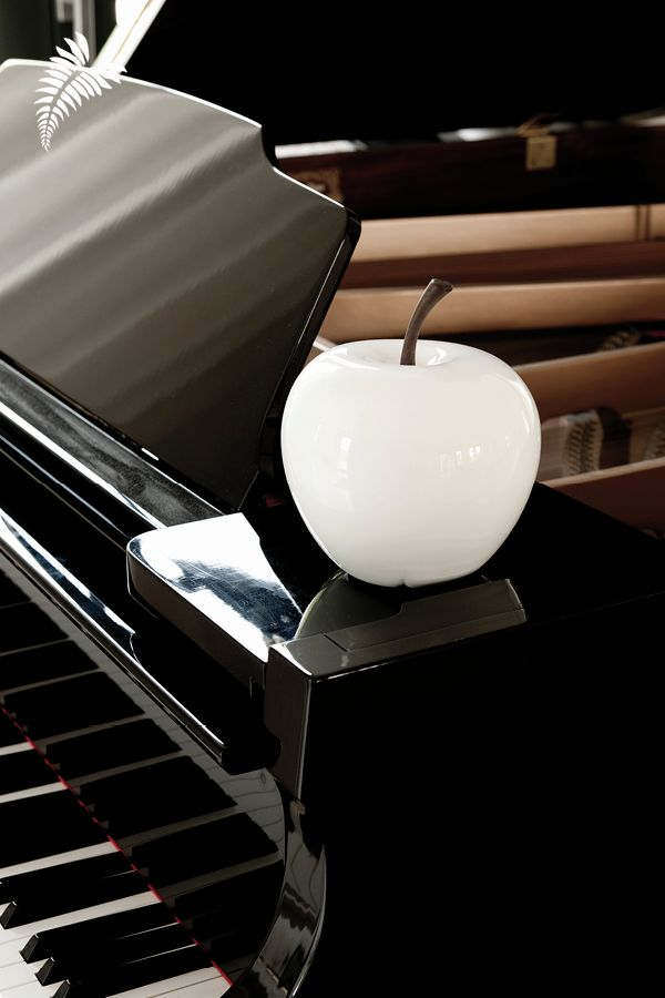 fiberstone Apple Glossy White