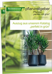 Bepflanzungsratgeber